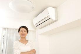 暖さより電気代が気になる方に!エアコン付き物件の賢い選び方4個&暖房費を押さえる3個の方法