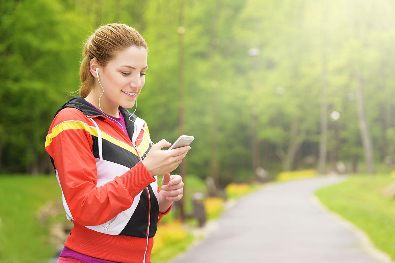 一人暮らしで体調を崩すと辛い!使いやすいから続けられる体調管理・健康管理アプリ6選
