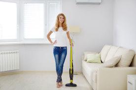 超軽量タイプや空気清浄機能付きもある!一人暮らしにおすすめの掃除機5選