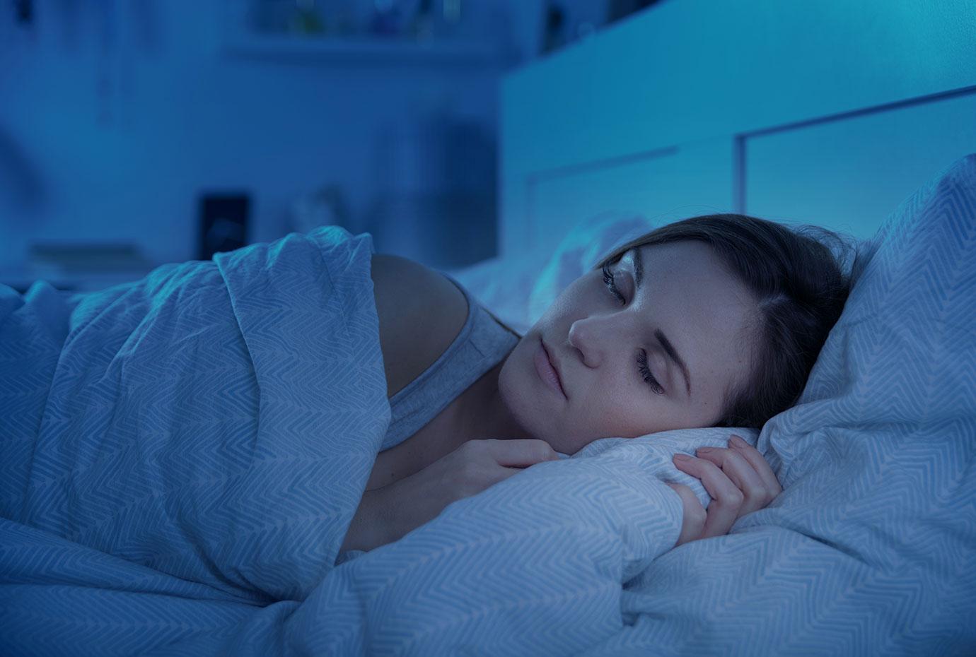 眠れないのには理由がある!眠りに悩みを抱える人が見直すべき睡眠環境6個