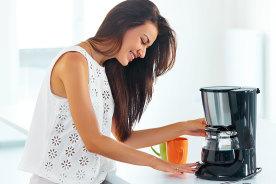 自宅でいつでも美味しいコーヒーを!失敗しないコーヒーメーカーの選び方