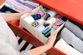 クローゼットがない一人暮らしの部屋に最適!収納付きおすすめ家具7選