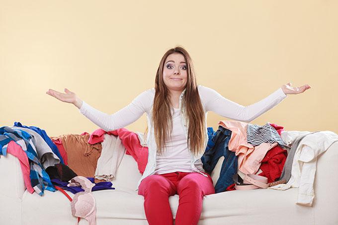 a00b70de04fbb6aad9c5cc459a819a5f 掃除が苦手で部屋が散らかりっぱなし…片付けができない人の5個の共通点