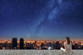 都会で星空が見えなくても星を楽しめる!東京のプラネタリウム7選