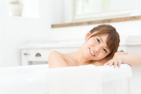 浴室のカビ・ヌメヌメをばっちり防ぐ!習慣にしたいカンタン風呂掃除術